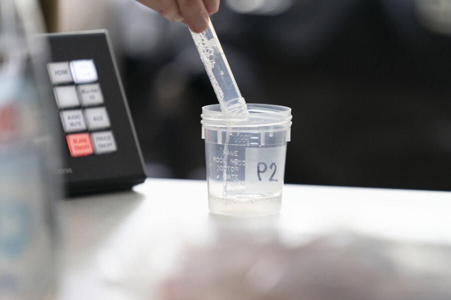 Die Corona-Lage in Mittelsachsen: Vortrag klärt über PCR-Test auf