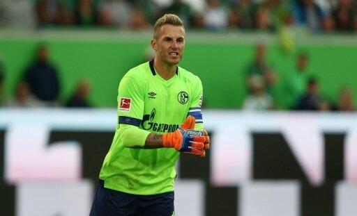 Ralf Fährmann lobt Neuzugang Sebastian Rudy