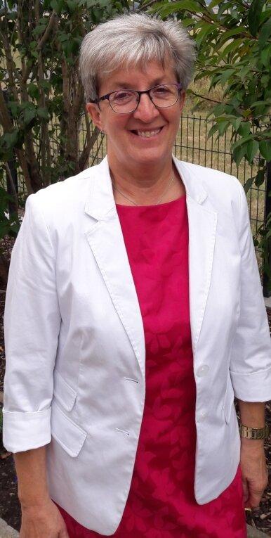Ilona Groß, Bürgermeisterin in Triebel, ist seit 40 Jahren im Amt.