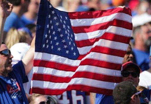 """""""Hymnenstreit"""" in der NFL weiterhin nicht beigelegt"""