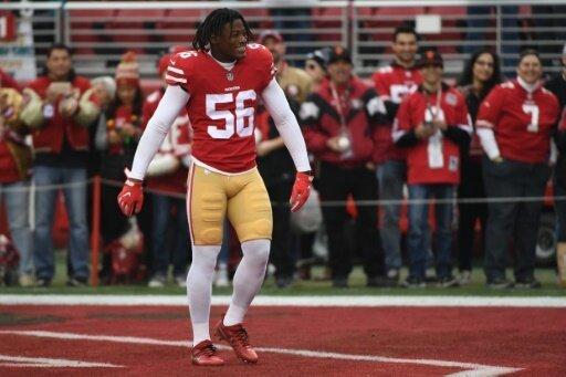 49ers-Profi Foster von NFL für zwei Spiele gesperrt