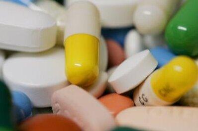 Vorsicht vor Pillen und Pulvern aus dem Netz
