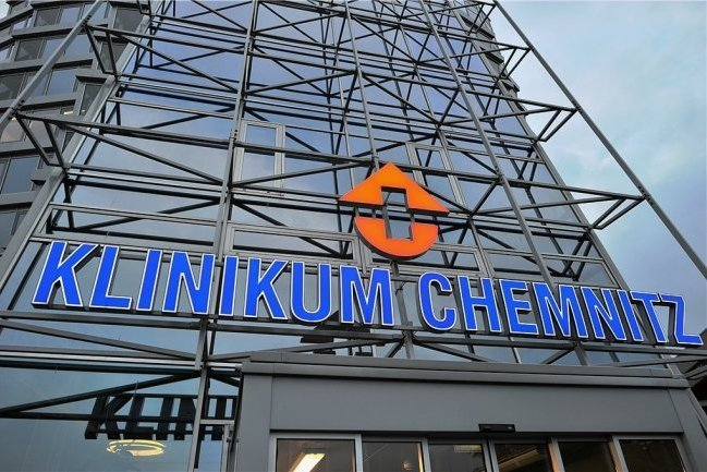 Bauarbeiten auf Krebsstation: Chemnitzer Klinikum muss Betten schließen