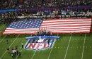 NFL-Spieler wollen weiter bei Hymne protestieren