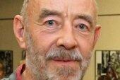 JohannesKühnert - Pfarrer im Ruhestand. Er starb am Samstag mit 72 Jahren.