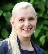 Annett Meylan - Jugendamtsleiterin