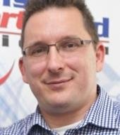 Jens Juraschka - Geschäftsführer Gemeinsam Ziele Erreichen.