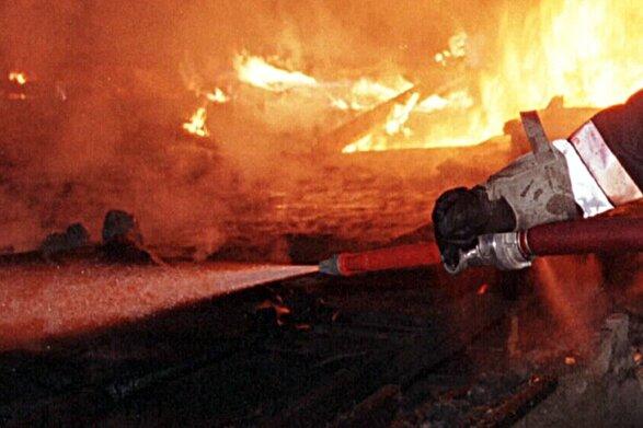 Vogtländer wird aus enttäuschter Liebe zum Brandstifter