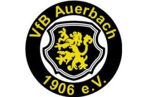 Auerbach glückt später Ausgleich