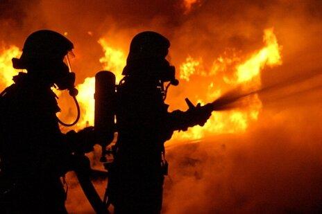 Feuerwehr hat schwelende Probleme