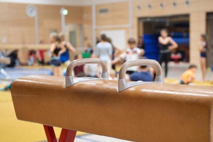 Chemnitz: Einige Schulsporthallen bleiben noch geschlossen