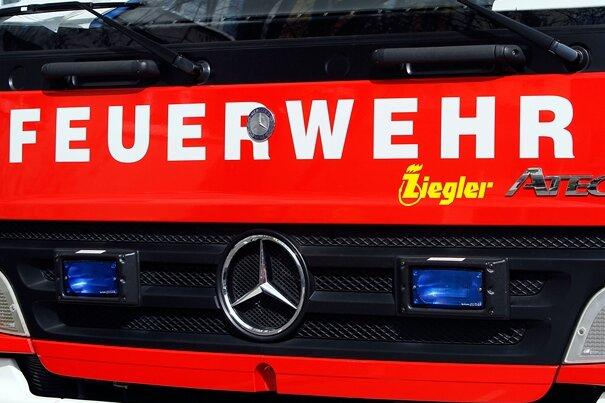 Vom Ende der Altenhainer Feuerwehr