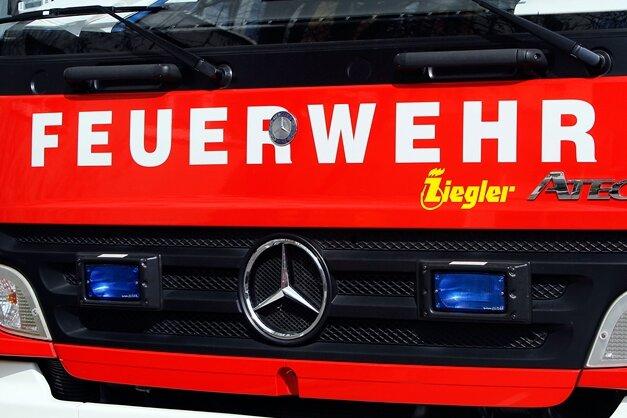 Rabenstein: Kellerbrand in Einfamilienhaus