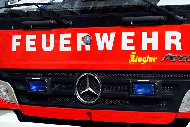 Erneut Matratzenbrand in Asyleinrichtung in Plauen