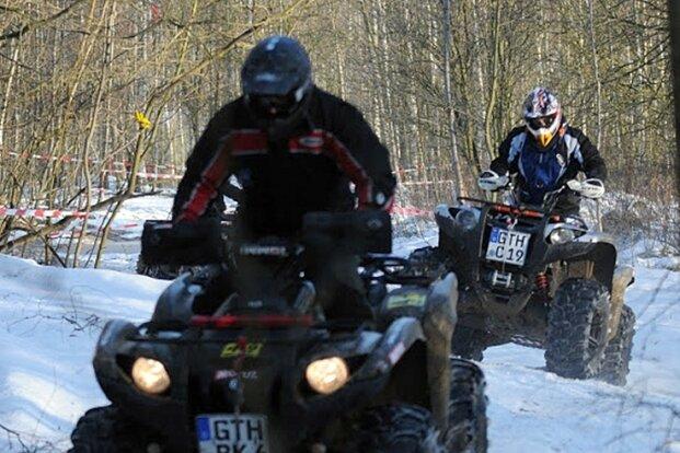 """<p class=""""artikelinhalt"""">Im Vorjahr fanden die 230 Fahrer winterliche Bedingungen vor. Auf die hoffen sie auch am 28. Januar. </p>"""
