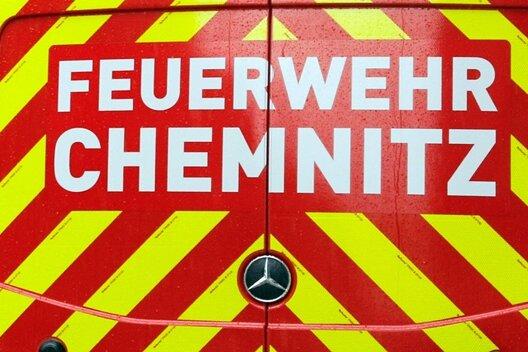 Chemnitzer Wohnhaus nach Brand in Restaurant evakuiert