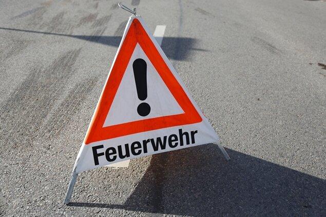 Streckewalde: Arbeiten am Feuerwehrgerätehaus verzögern sich