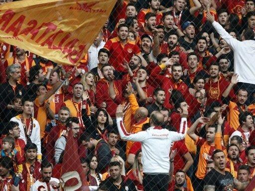 Galatasaray Istanbul dank 1:0-Erfolg türkischer Meister