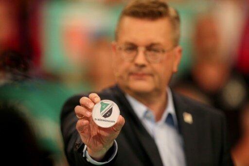 Am 30. Oktober geht es für Rödinghausen gegen die Bayern