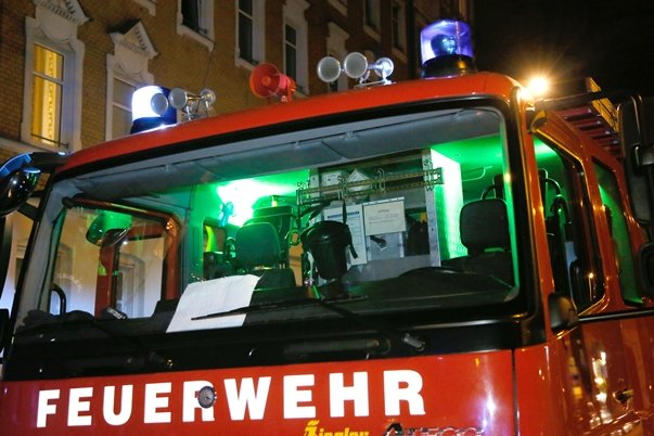 «Dumme-Jungen-Streiche»: Junger Feuerwehrmann legte Brände