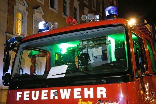 Feuerwehr-App wird an TU Freiberg weiterentwickelt