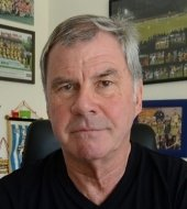 Volkhardt Kramer - Manager des VfB Auerbach