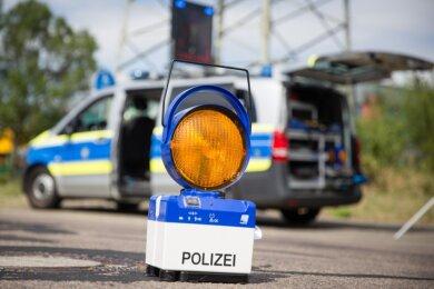 Rückläufig war 2020 die Zahl der Verkehrsunfälle im Vogtlandkreis. Das geht aus der jetzt vorgelegten Statistik derPolizeidirektion Zwickau hervor. Doch es gibt Ausnahmen.
