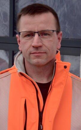 Norman Uhlig