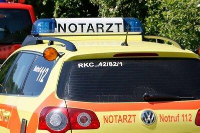 Zwei Motorradfahrer im Vogtlandkreis verunglückt