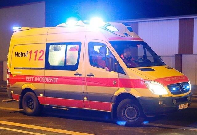 Unfall im Silo: Mitarbeiter wieder wohlauf