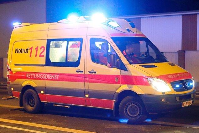 66-Jährige schwer verletzt - Tatverdächtiger in Haft