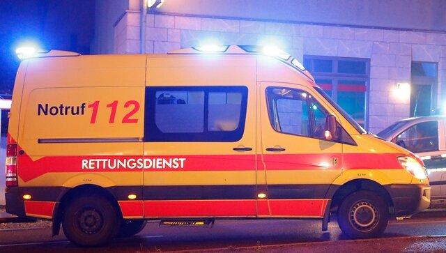 Der 87 Jahre alte Radfahrer, der am Freitag im Brand-Erbisdorfer Ortsteil Langenau mit einem Kleintransporter zusammenstieß, ist im Krankenhaus seinen Verletzungen erlegen.