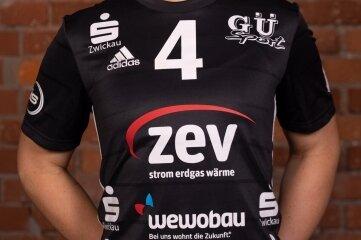Isa-Sophia Rösike ist seit der Vorsaison Kapitänin des BSV Sachsen Zwickau.