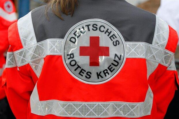 Bundesfinale - Sanitäter landen in Hamburg auf Rang 8