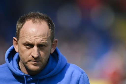 Lieberknecht will Duisburg in die Spur bringen