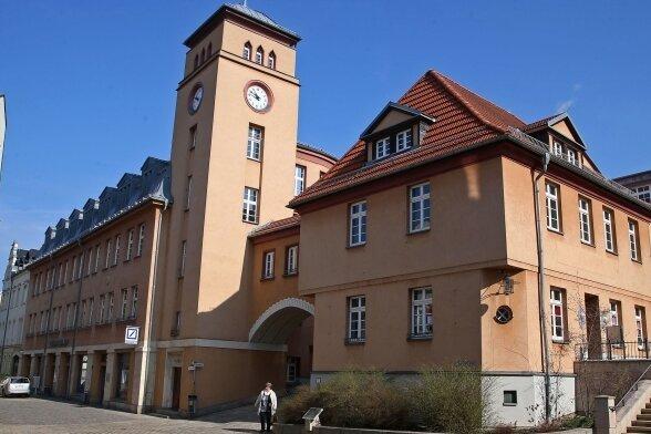 Mittels neuer Hauptsatzung soll das Lichtensteiner Rathaus künftig Stadtrat und Ausschüsse stärker in finanzielle Fragen einbinden.