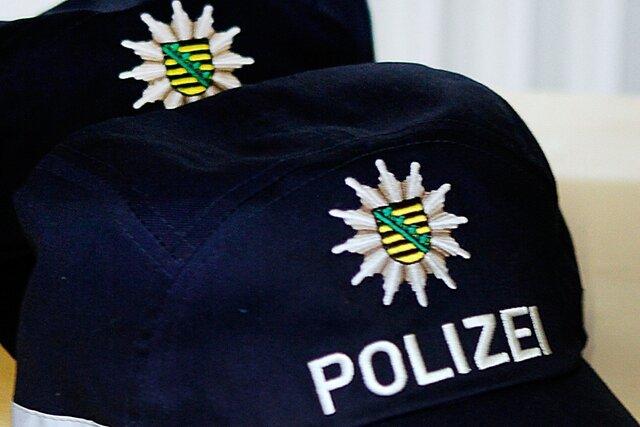 Polizei stellt Sprayer nach Bürgerhinweis