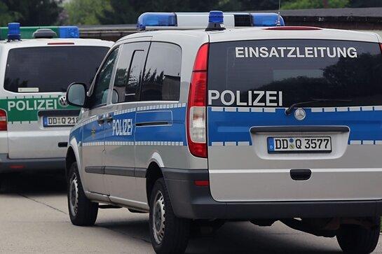 Die Polizei ermittelt in einer Diebstahl-Serie von Solarmodulen