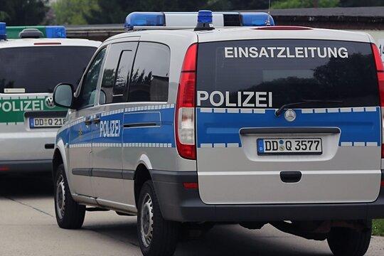 «Sieg Heil»-Rufe: Polizei beendet Rechtsrock-Konzert