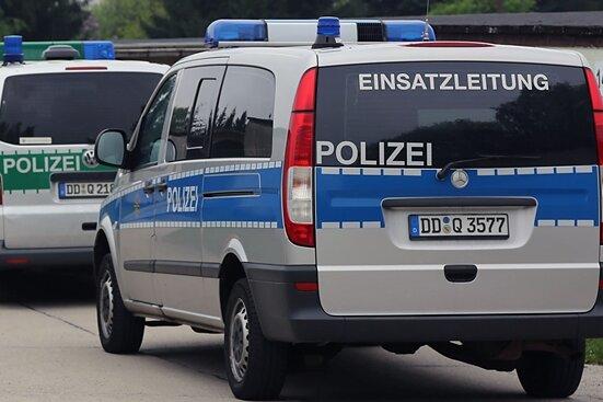 Zwönitzer Stadtrat kritisiert Polizeieinsatz bei Demo