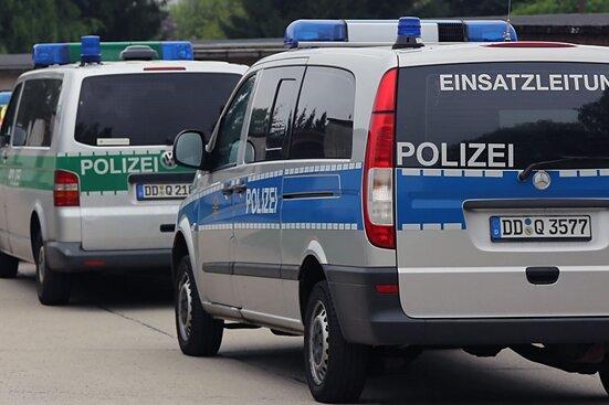 Porsche macht Chemnitz nachts unsicher - Polizei stellt Halter