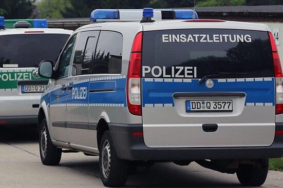 Tankstellen-Raub in Großweitzschen: Polizei sucht Zeugen