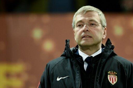 Dmitri Rybolowlew ist nach Moskau zurückgekehrt