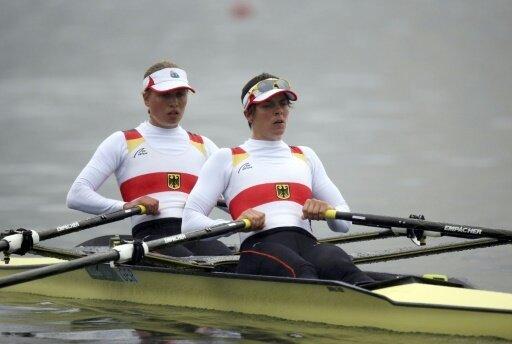 Marie Louise Dräger hat es ins EM-Finale geschafft