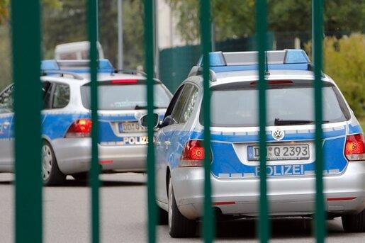 Polizei stellt Schleuser auf A72