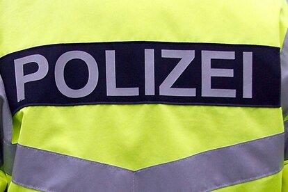 Wildenfels: Polizei stellt gestohlenen Transporter in Polen sicher