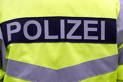 Plauen/Pausa: Polizei stellt mutmaßlichen Einbrecher