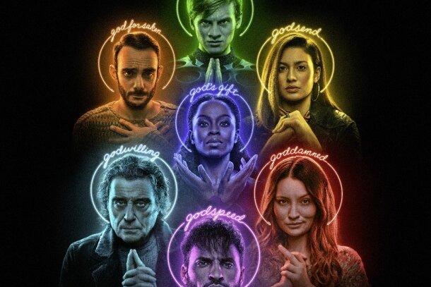 American Gods - Staffel 3