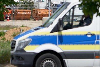 77,9 Prozent der Straftaten wurden 2020 in Annaberg aufgeklärt.