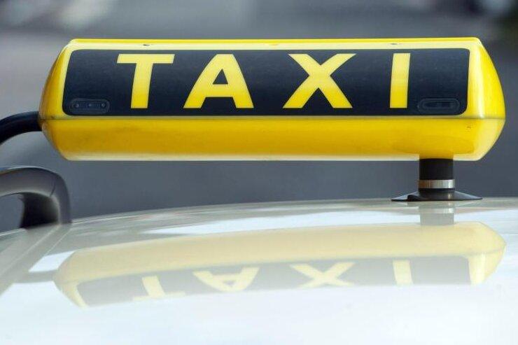 Taxifahrer fühlen sich gegängelt